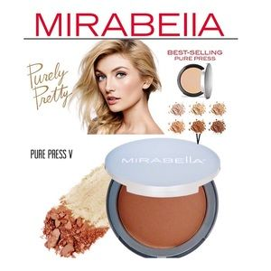 Mirabella Anti-Aging PuréPress Mineral Foundation